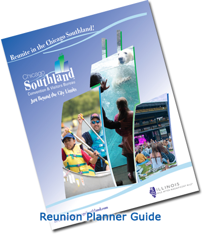 2016 Reunion Planner Guide