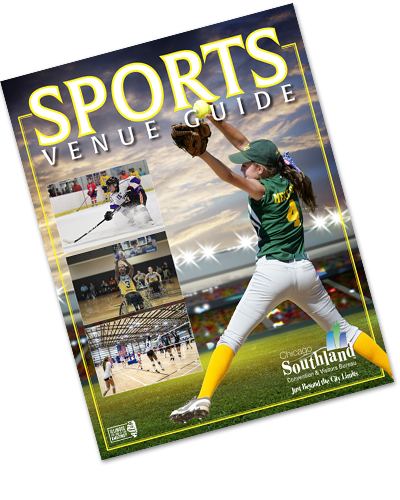 Chicago Southland Sports Venue Guide